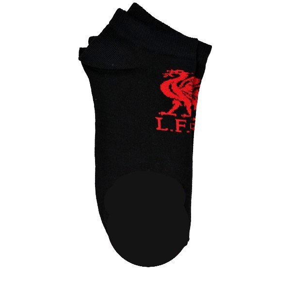 Liverpool Trainer Socks Size 6-11