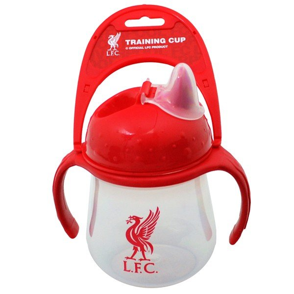 Liverpool Training Mug