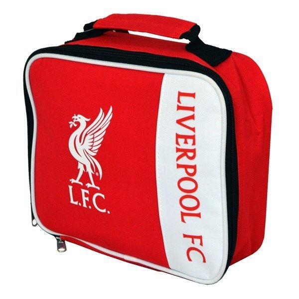 Liverpool Wordmark Lunch Bag