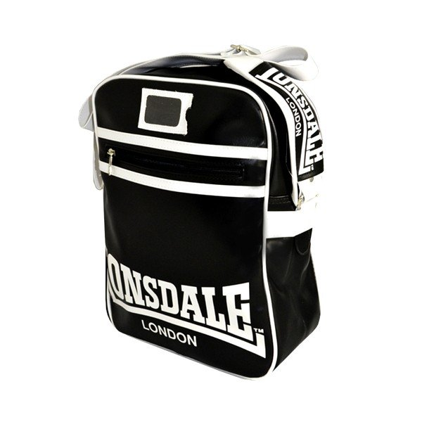 Lonsdale Logo Shoulder Bag