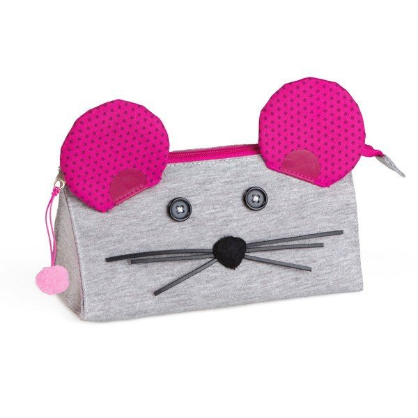 Maicy The Mouse Pencil Case