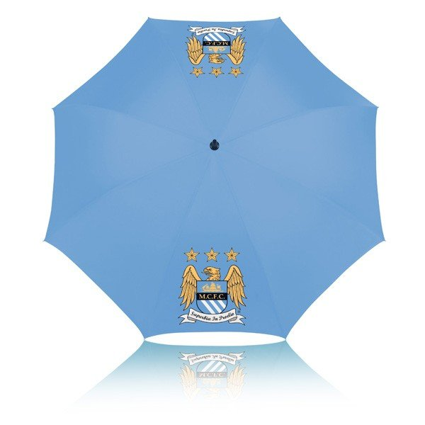 Manchester City Canopy Golf Umbrella