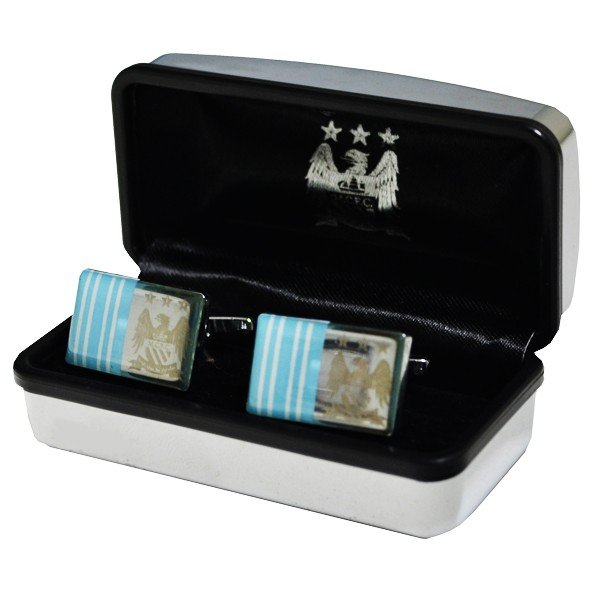 Manchester City Executive Cufflinks