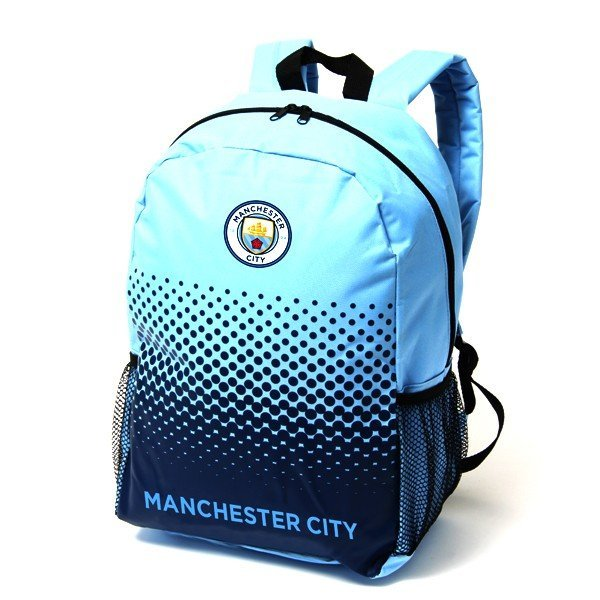 Manchester City Fade Backpack