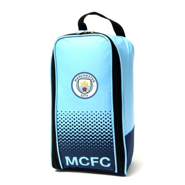 Manchester City Fade Shoe Bag