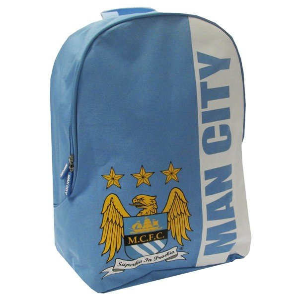 Manchester City Focus Backpack