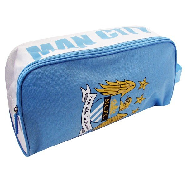 Manchester City Focus Shoe Bag