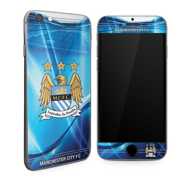 Manchester City iPhone 6 Skin