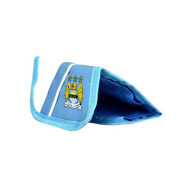Manchester City Mid Tier Wallet