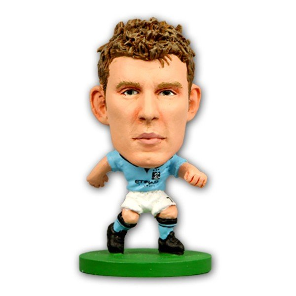 Manchester City SoccerStarz - James Milner