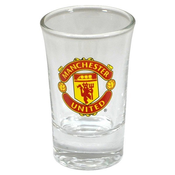 Manchester United 2PK Shot Glass