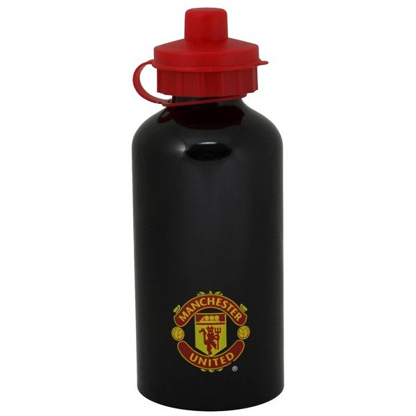 Manchester United Aluminium Water Bottle - 500ml