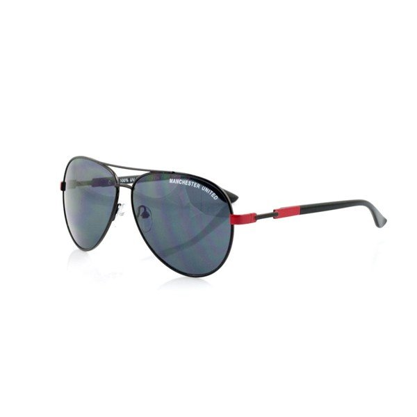 Manchester United Aviator Sunglasses Adult