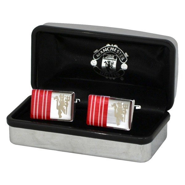 Manchester United Executive Cufflinks