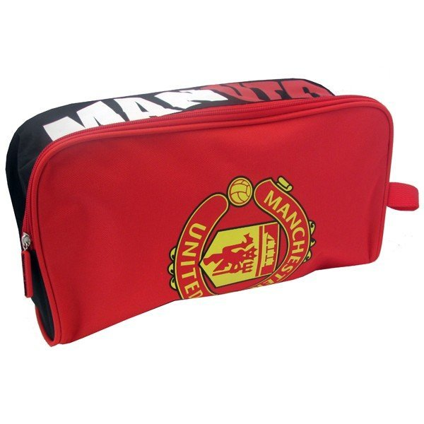 Manchester United Focus Shoe Bag