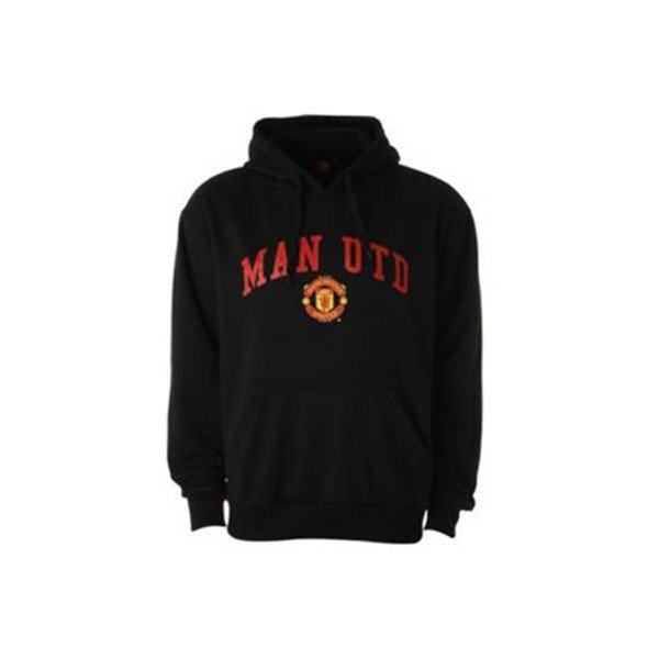 Manchester United Junior Graphic Hoody -S