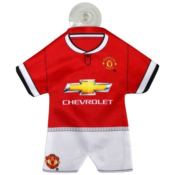 Manchester United Mini Kit Hanger