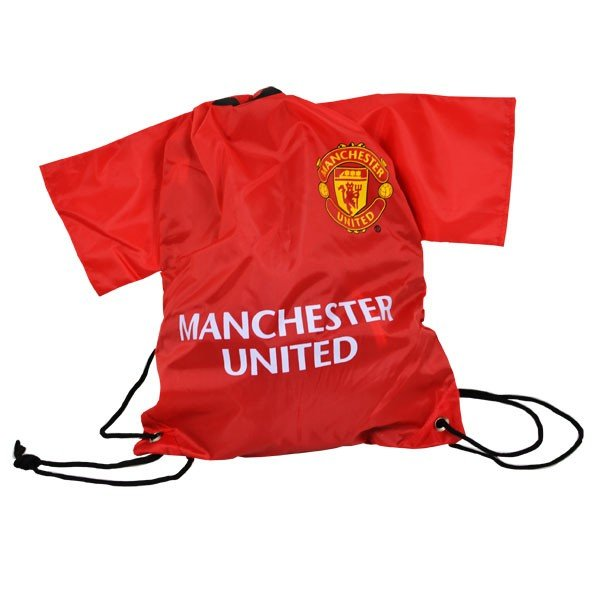 Manchester United Shirt Gym Bag