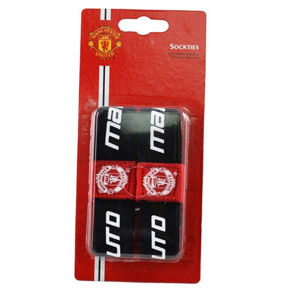Manchester United Sock Ties