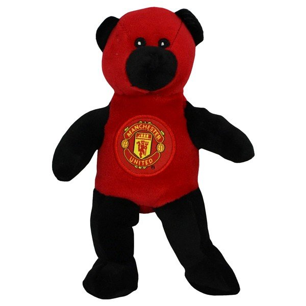 Manchester United Solid Bear Contrast