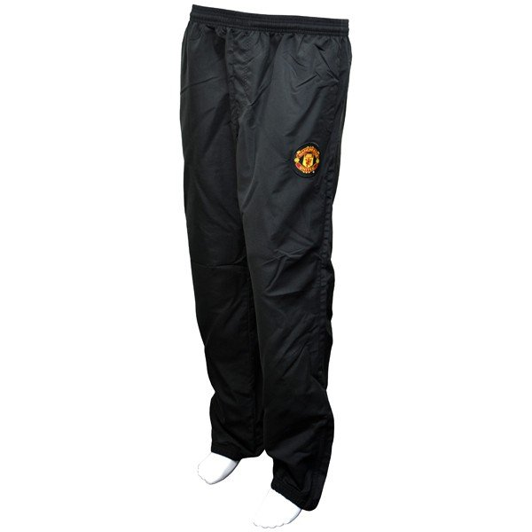 Manchester United Tracksuit Bottoms - Medium