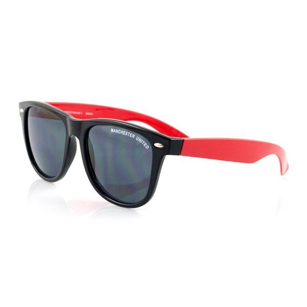 Manchester United Wayfarer Sunglasses Adult
