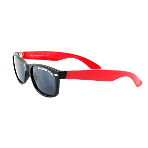 Manchester United Wayfarer Sunglasses Kids Teens