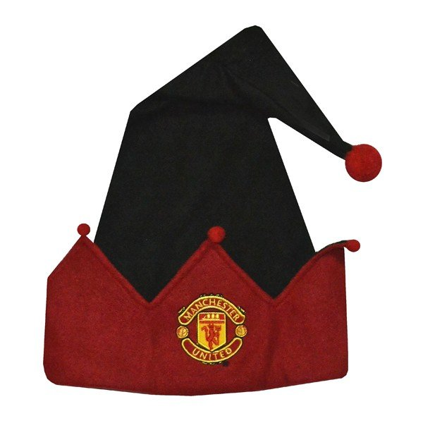 Manchester United Xmas Elf Hat