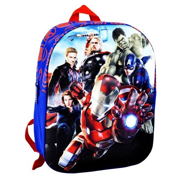 Marvel Avengers EVA Backpack