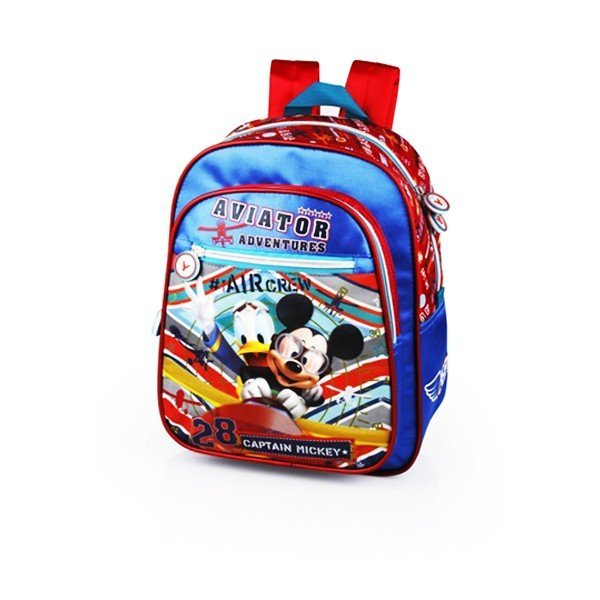 Mickey Mouse Aviator Backpack