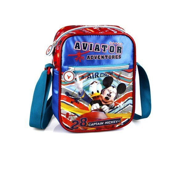Mickey Mouse Lunch Bag Cooler