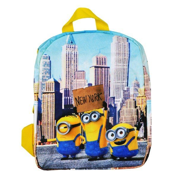 Minions New York Mini Backpack