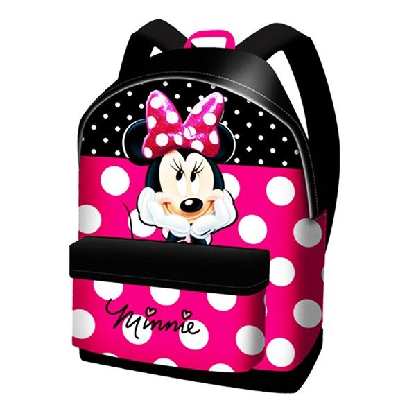 Minnie Mouse Free Time Backpack