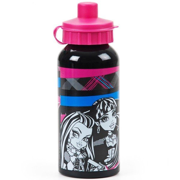Monster High Aluminium Water Bottle
