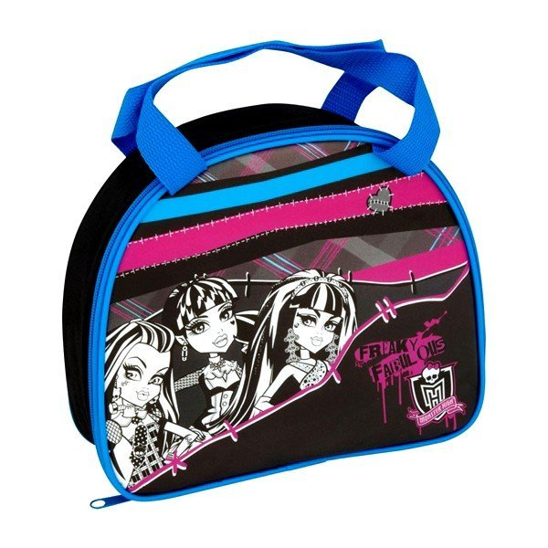 Monster High Lunch Bag