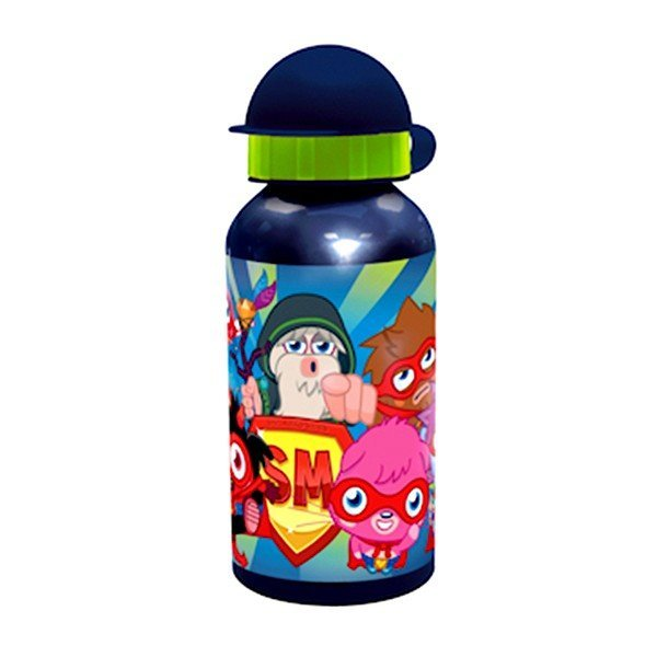 Moshi Monsters Aluminium Water Bottle