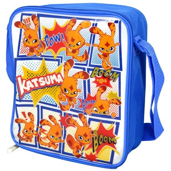 Moshi Monsters Katsuma Lunch Bag