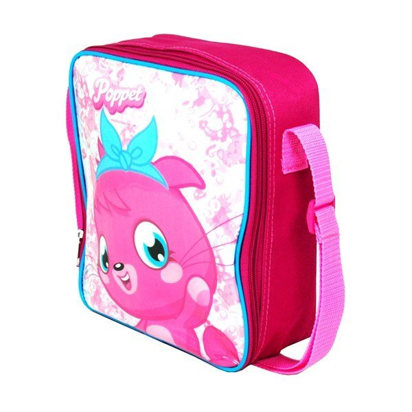 Moshi Monsters Poppet Vertical Lunch Bag