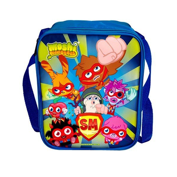 Moshi Monsters Super Moshi Lunch Bag