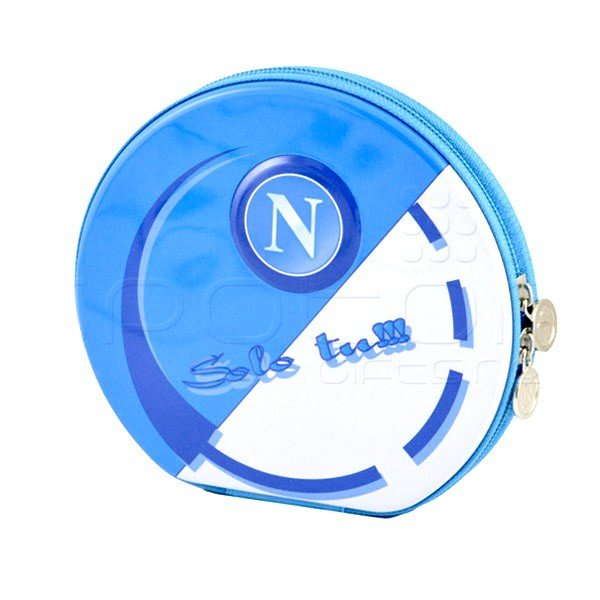 Napoli SSC CD/DVD Holder