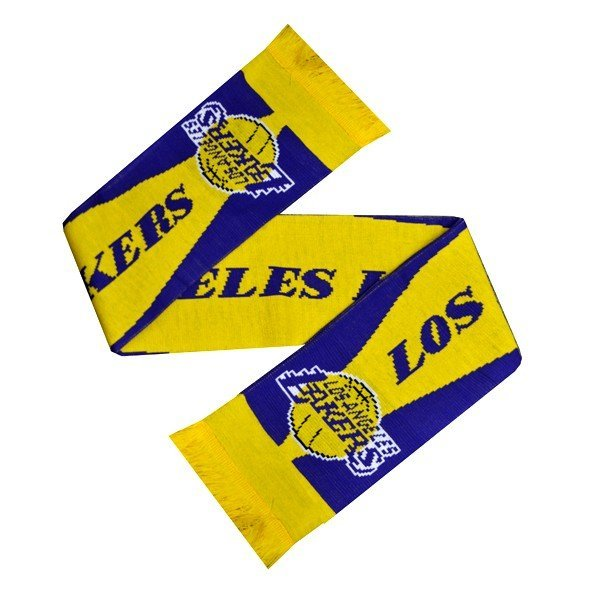 NBA Los Angeles Optics Scarf