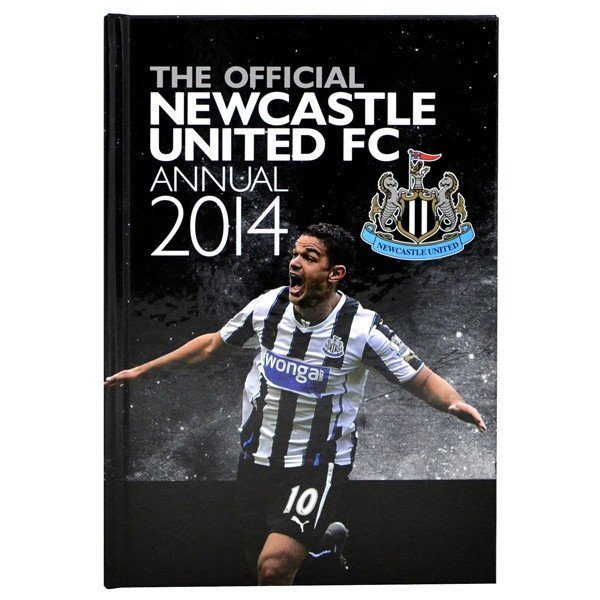 Newcastle United 2014 Annual