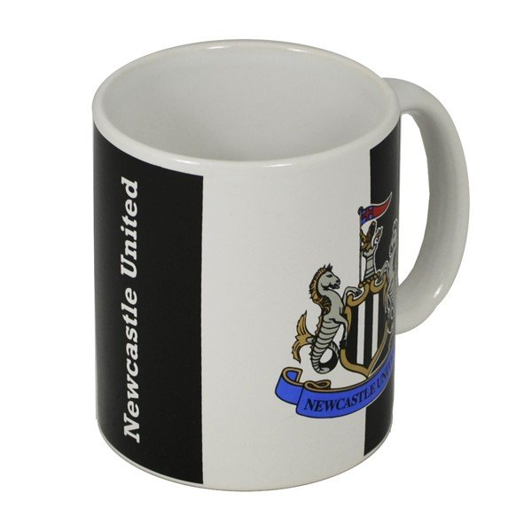Newcastle United Andromeda 11oz Mug
