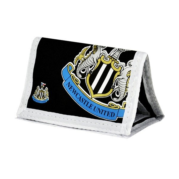 Newcastle United Big Logo Wallet
