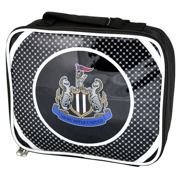 Newcastle United Bullseye Kids Lunch Bag