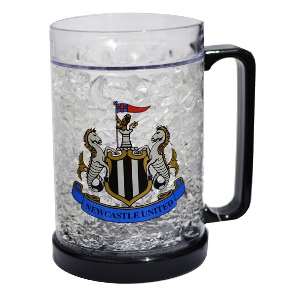 Newcastle United Freezer Mug