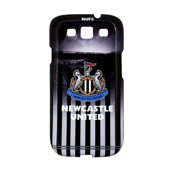 Newcastle United Galaxy S3 Hard Phone Case