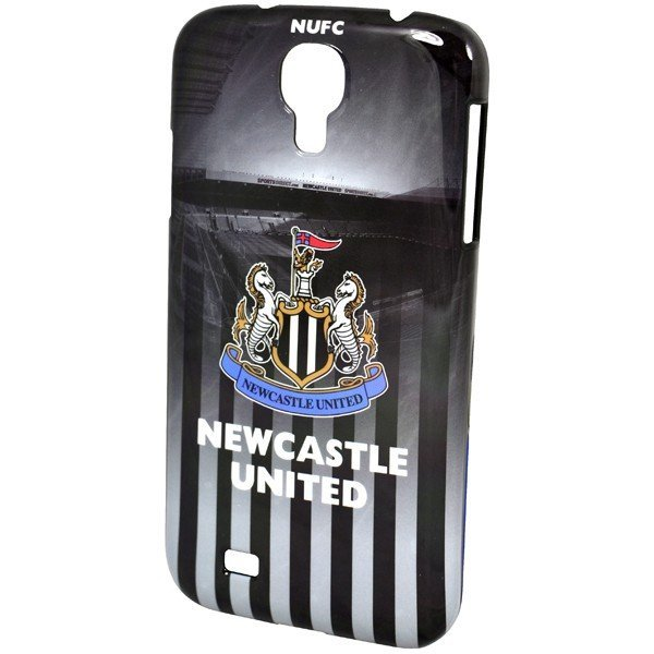 Newcastle United Galaxy S4 Hard Phone Case