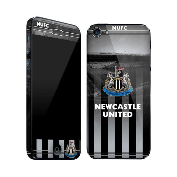 Newcastle United iPhone 5 Skin