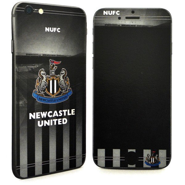 Newcastle United iPhone 6 Skin
